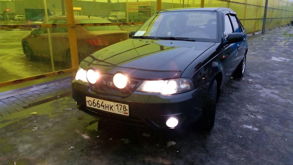 Слишком плохо светят фары – улучшаем ближний/дальний свет на машине