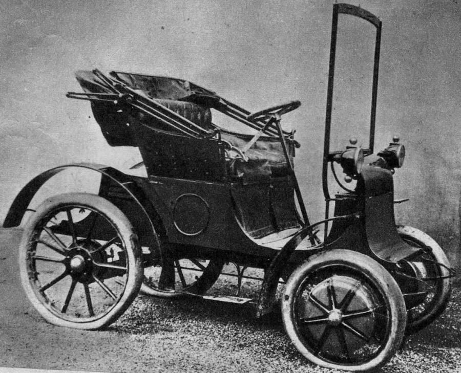 Как устроены гибридные грузовые автомобили