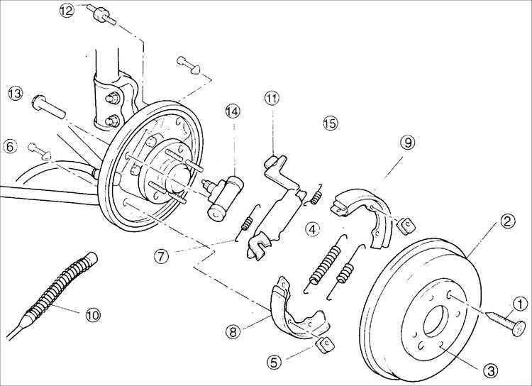 Как выбрать и установить новые тормозные диски на Lanos
