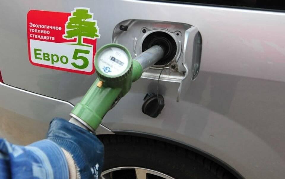 Автомобильное топливо, топливные стандарты