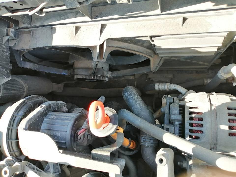 Как убрать вибрацию двигателя на приоре