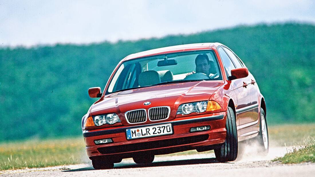 Отзывы владельцев бмв 3 серии в кузове е46