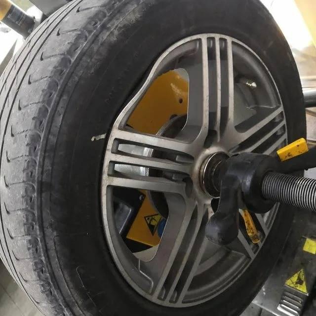 Шиномонтаж: менять колёса или перебортовывать? – блог умных водителей