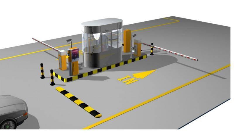 Дополнительное оборудование: автоматическая система помощи при парковке. на парковку становись!