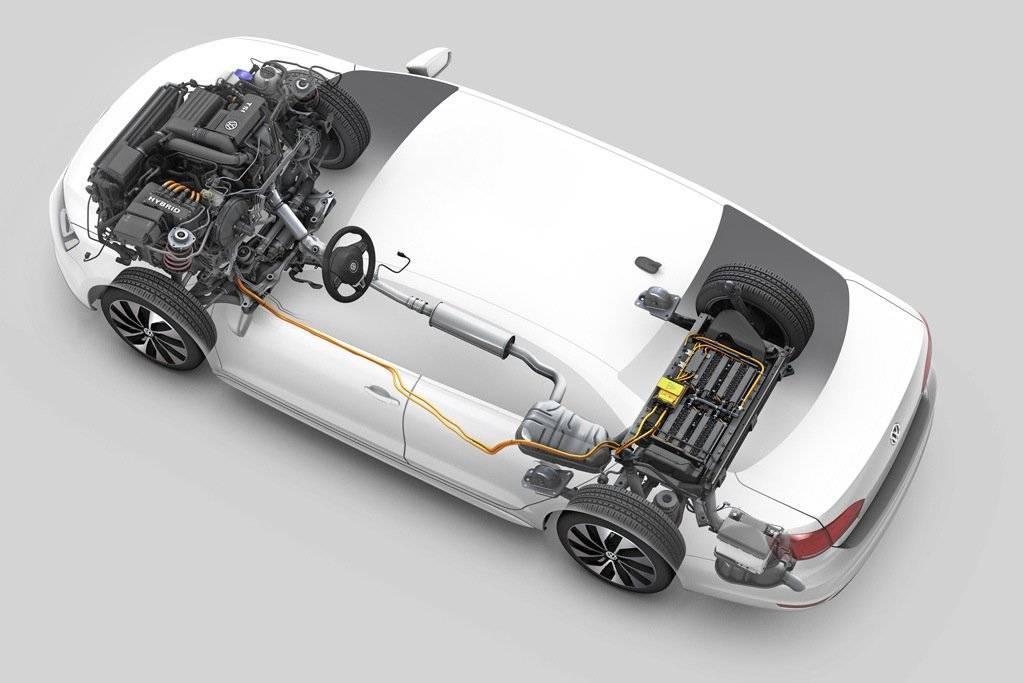 Рейтинг: 10 лучших гибридных автомобилей в мире