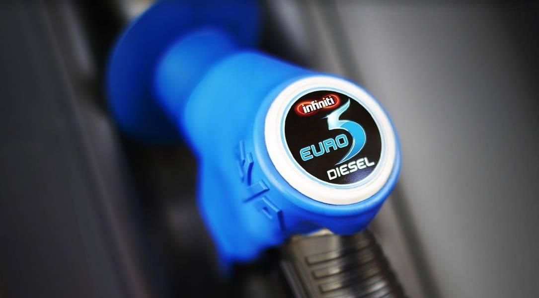 Автомобильные бензины