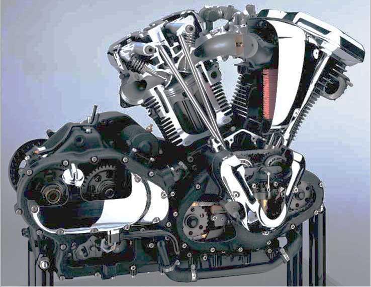 Чем отличается бесщеточный двигатель от щеточного