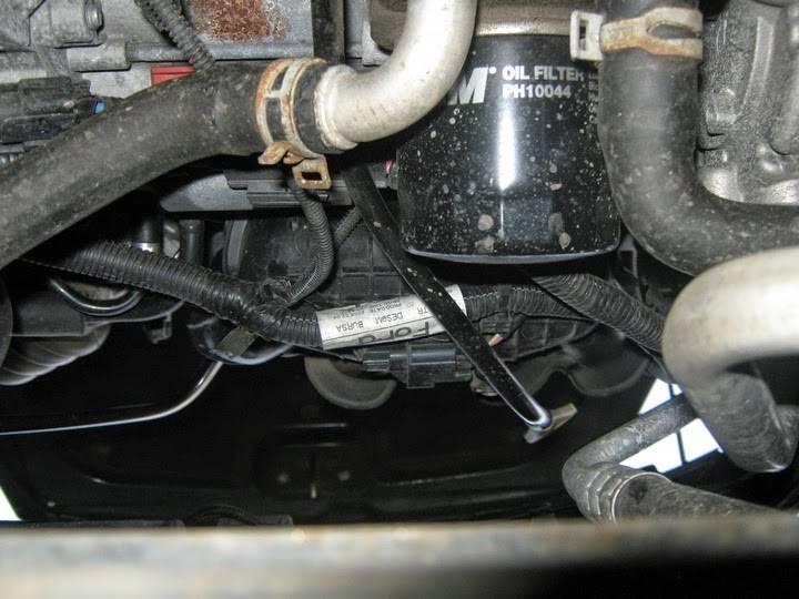 Не только масло, не только фильтры: обслуживание и ремонт ford focus 2