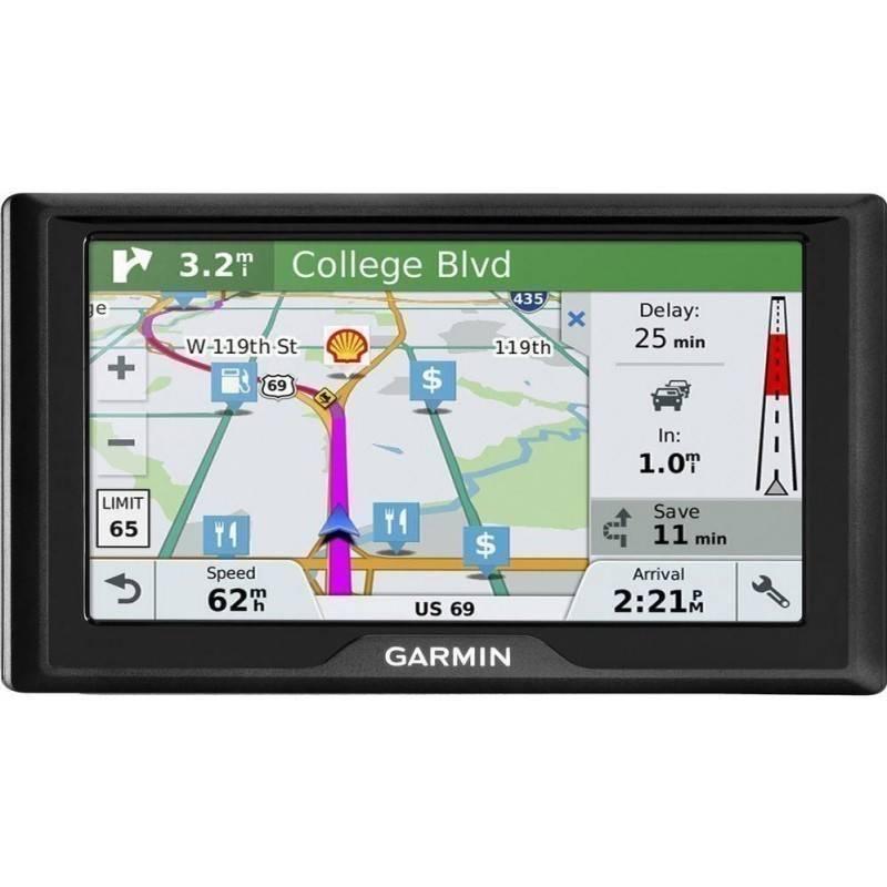 Карты GPS навигации, Central and Eastern Europe
