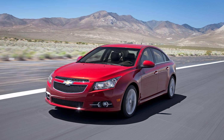 Простой и бюджетный: обзор проблем Chevrolet Cruze I