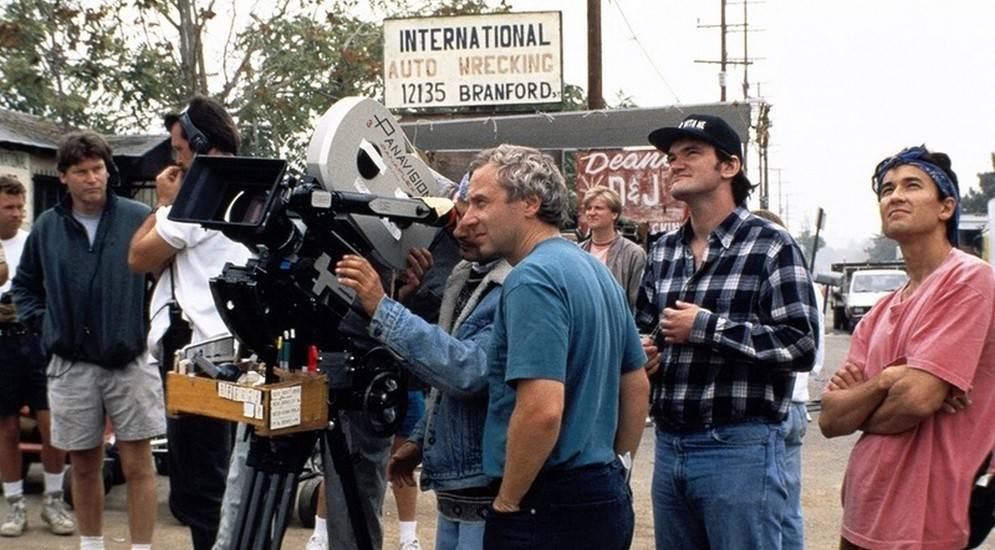 «криминальное чтиво»: как снимали лучший «ругательный» фильм 20 века | экспресс-новости