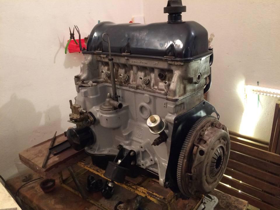 Автоваз рассказал, как разрабатывал дизельные двигатели для lada » лада.онлайн