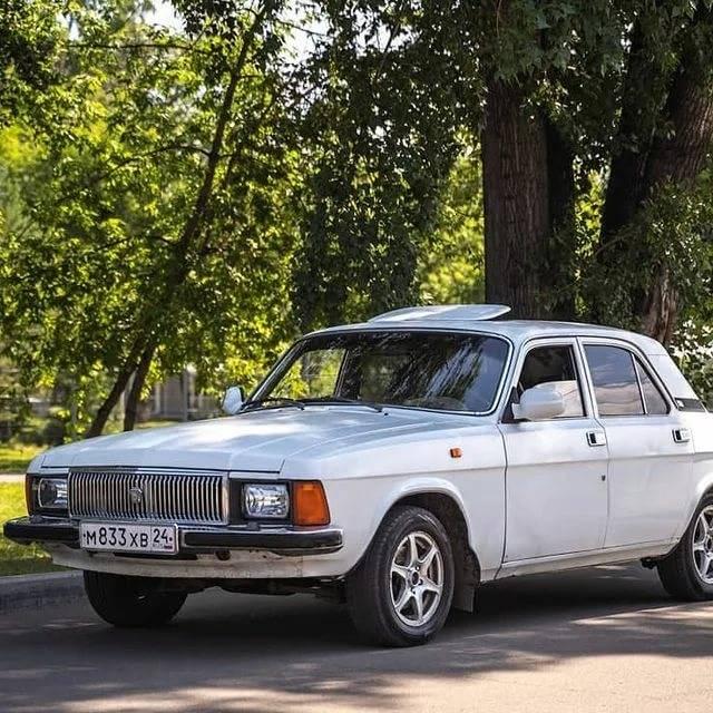Автомобиль газ-3102: фото, технические характеристики, история создания, отзывы владельцев