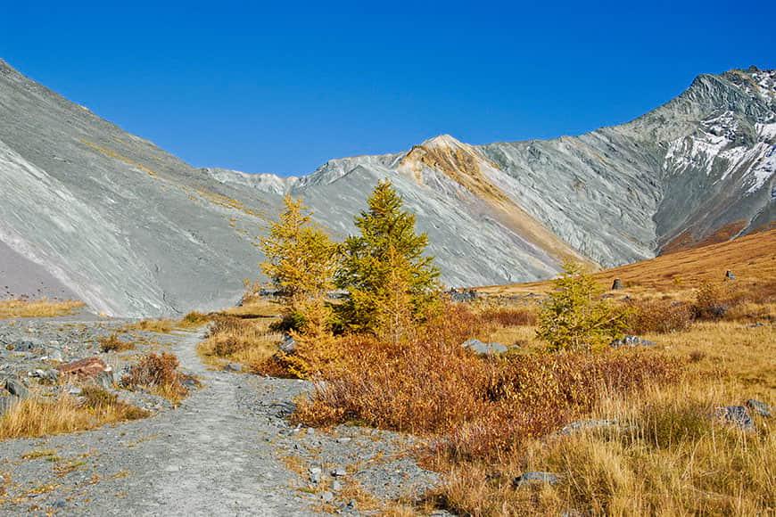 30 главных достопримечательностей горного алтая