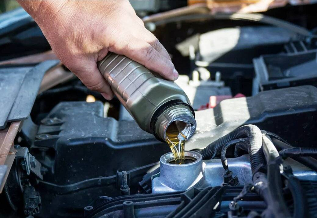 Машина жрёт масло, как уменьшить расход без капиталки - необычный способ