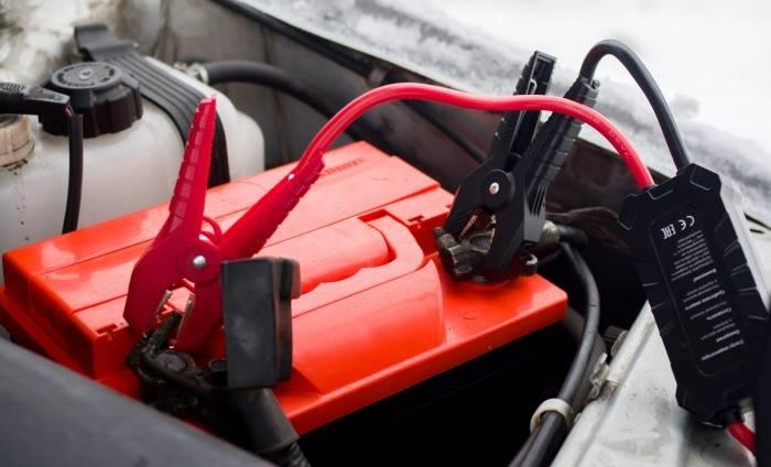 Можно ли «прикуривать» современные автомобили и как правильно это сделать