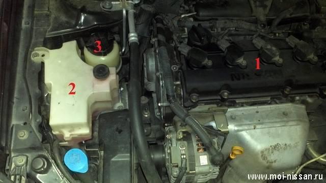 Не тянет карбюраторный двигатель