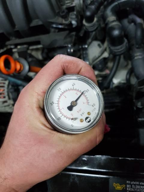 Как добавить давление масла в двигателе