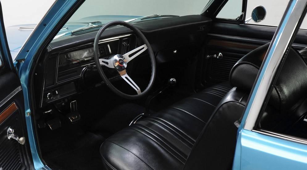 «криминальное чтиво» — крутые авто из культового фильма