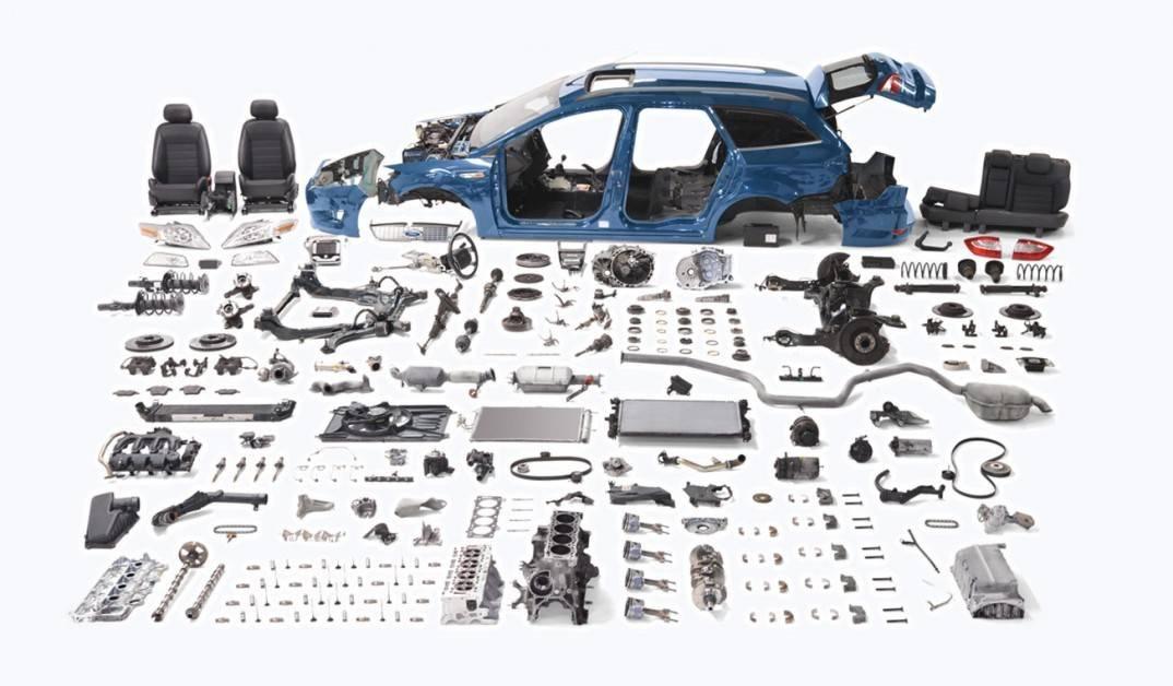 Как правильно выполнять покупку запасных частей | «автофил» — автомобильный журнал