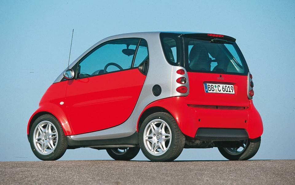 Миниатюрные машины. вопреки стереотипам: самые маленькие автомобили российского рынка