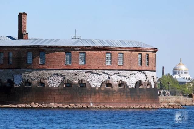 Форты кронштадта — самый полный обзор всех фортов в 2021 | «вечёрка» санкт-петербург - вечерняя онлайн-газета