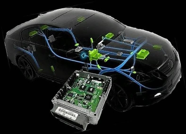 Чип тюнинг двигателя плюсы и минусы: опасен ли он для автомобиля?