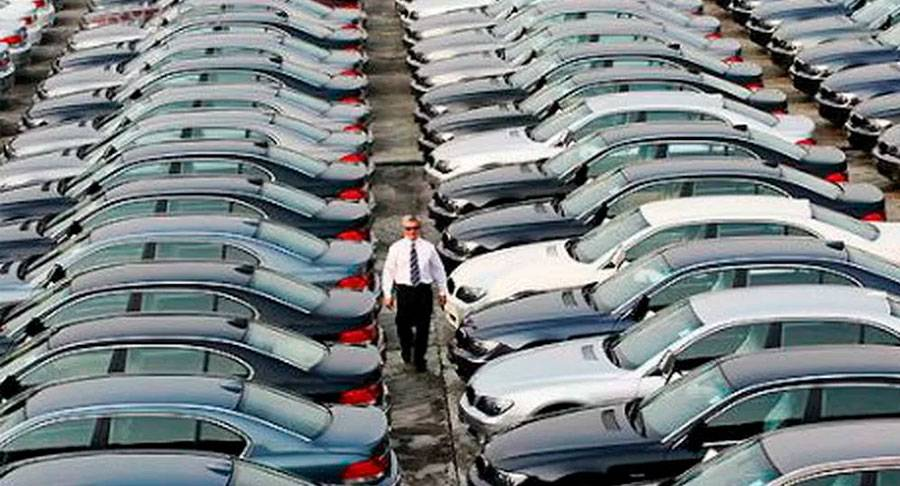 Эксперты рассказали, куда со вторичного рынка пропали автомобили возрастом 3-5 лет