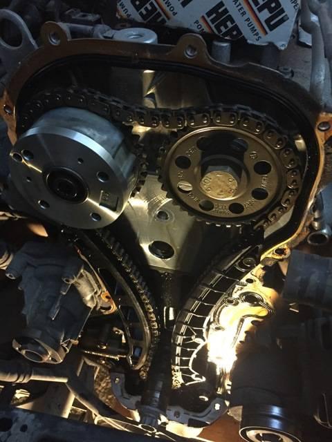 Преимущества и недостатки цепи грм: сильные и слабые стороны цепного двигателя