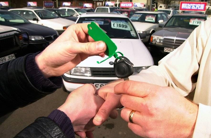 Как могут обмануть при покупке автомобиля?   супер инфа. жми.