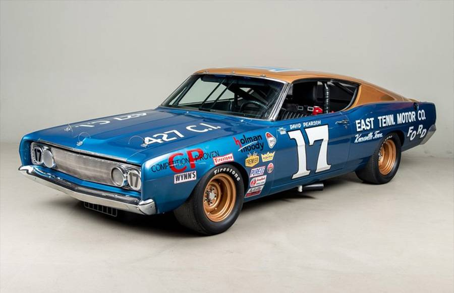 Buick grand national: последний «маслкар» 80-х