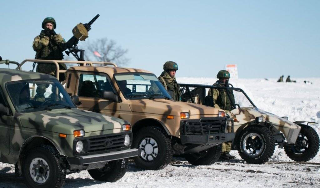 Какую боевую технику получит российская армия в 2021 году - впк.name