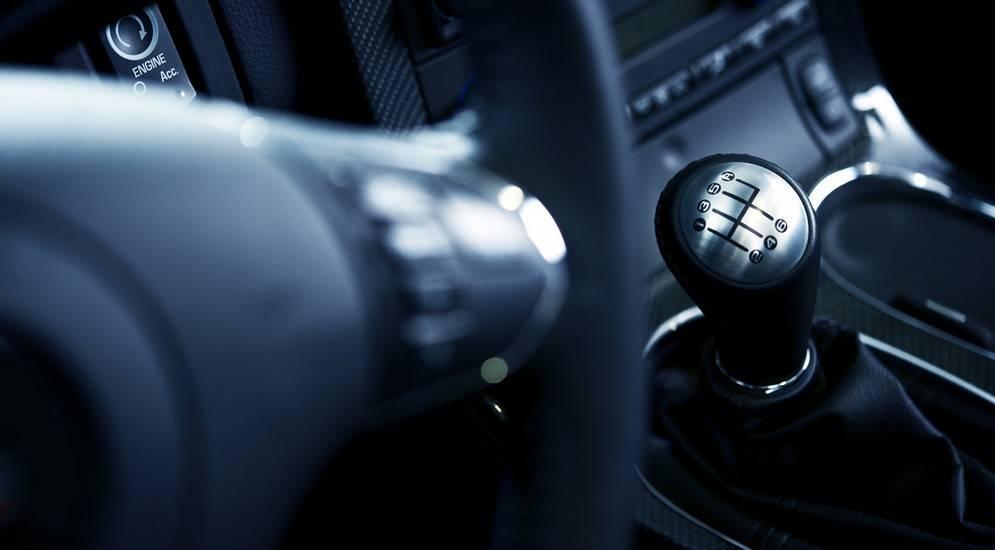 Коробка передач автомат или механика - что лучше :: syl.ru