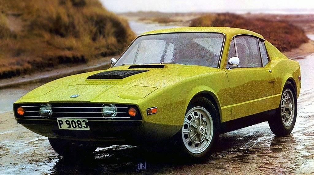 Saab automobile ab – для ценителей безопасности