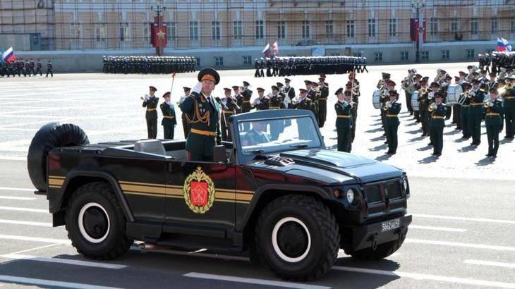 Новые веяния в развитии производства военной автомобильной техники для российской армии