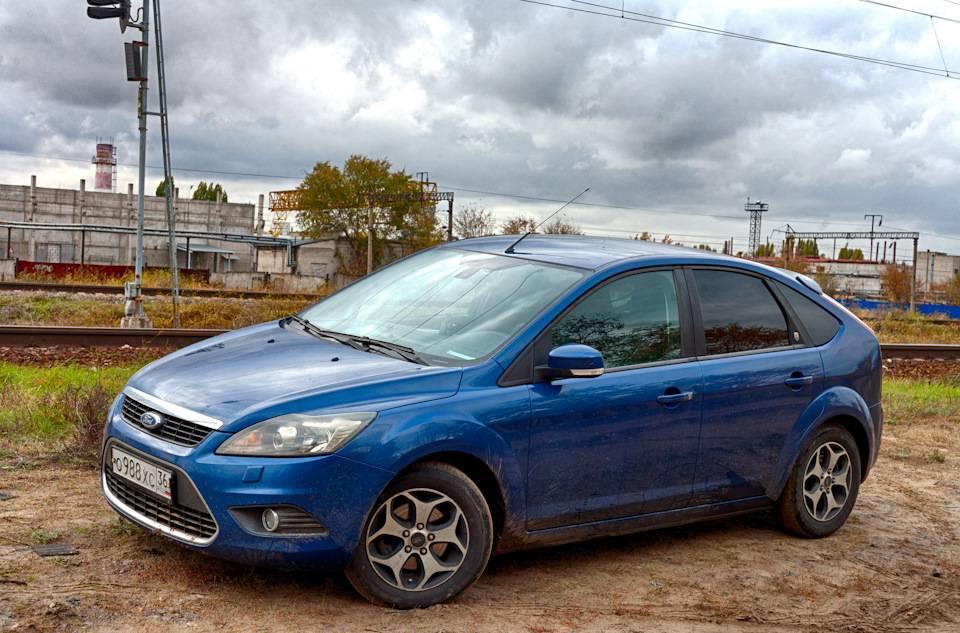 Форд фокус 1 и 2 поколения, описание, характеристики, отзывы