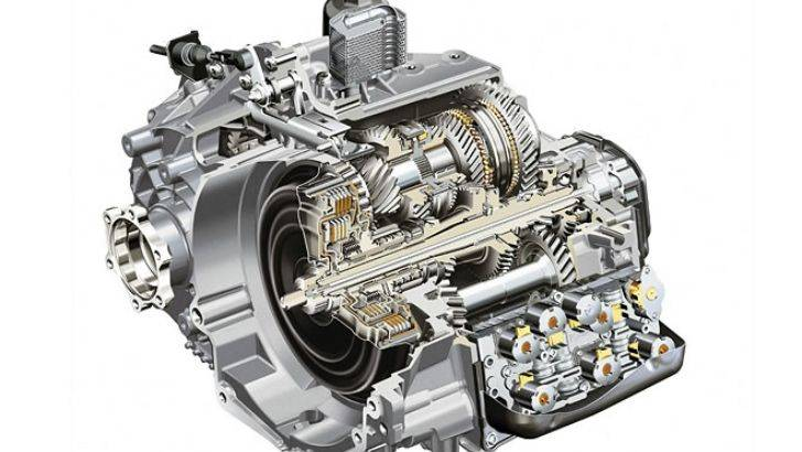 Dsg 7 на какие автомобили устанавливают данную коробку передач? – akpp wiki