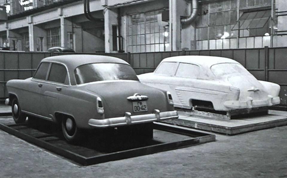 Модельный ряд легковых автомобилей газ. почему умерла «волга»: рассказ экс-работника газа автомобиль волга называется
