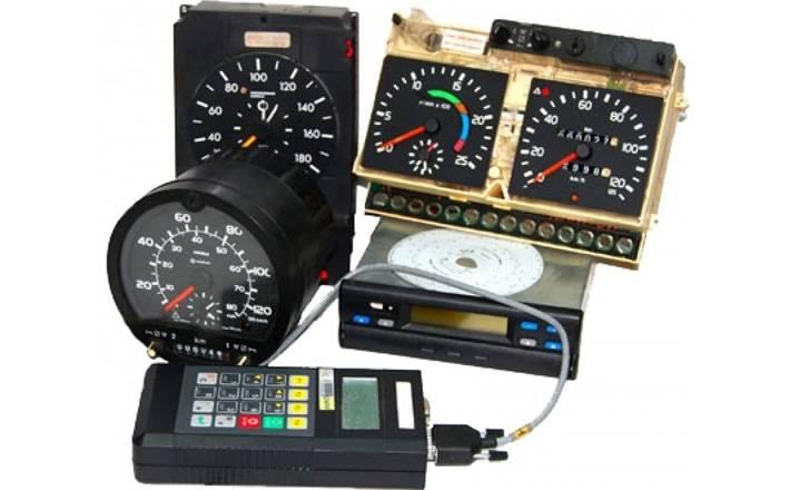 Что такое тахограф в автомобиле, устройство, принцип работы, калибровка