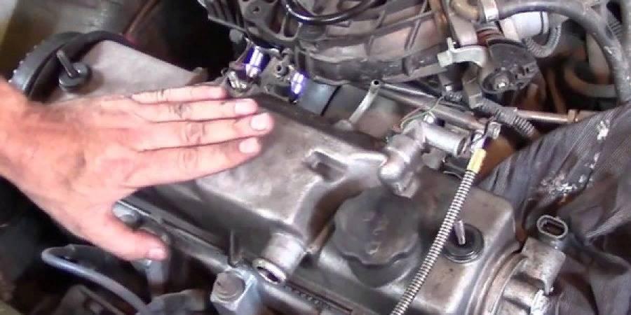 Стук в двигателе: на горячую, на холодную, под нагрузкой, причины, что делать, как избавиться