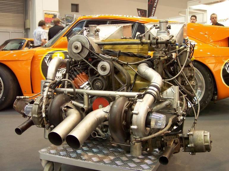 Что такое форсированный двигатель? только правда и видео материал.