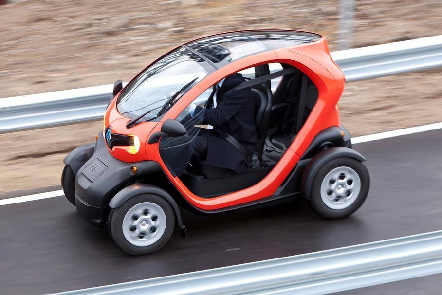 Безопасность электромобиля renault zoe устройство, запас хода 150 км