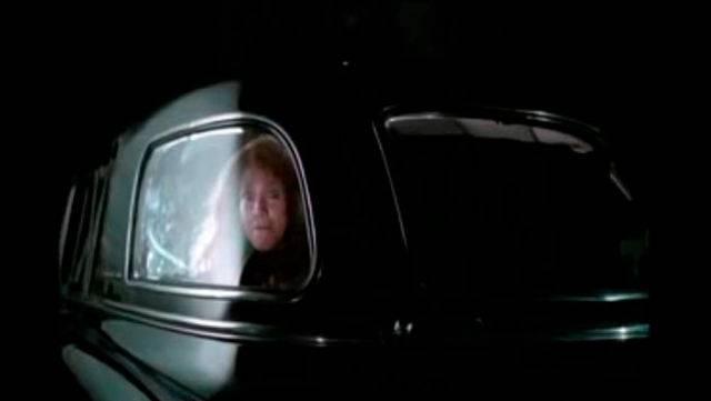 Странный автомобиль » страшные истории