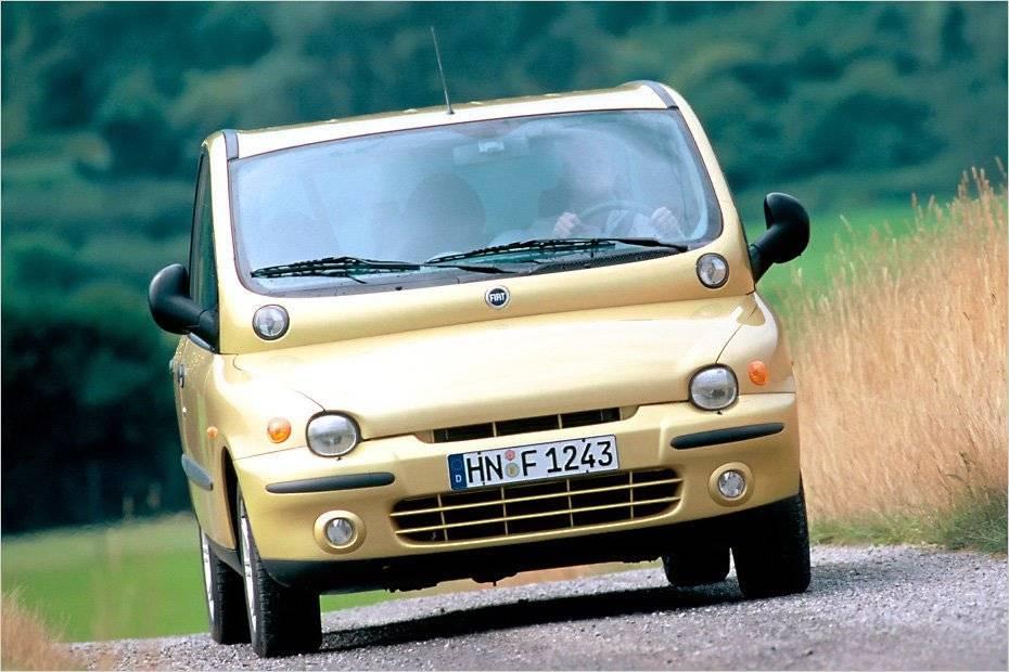 Автомобильные уроды: 10 самых некрасивых автомобилей