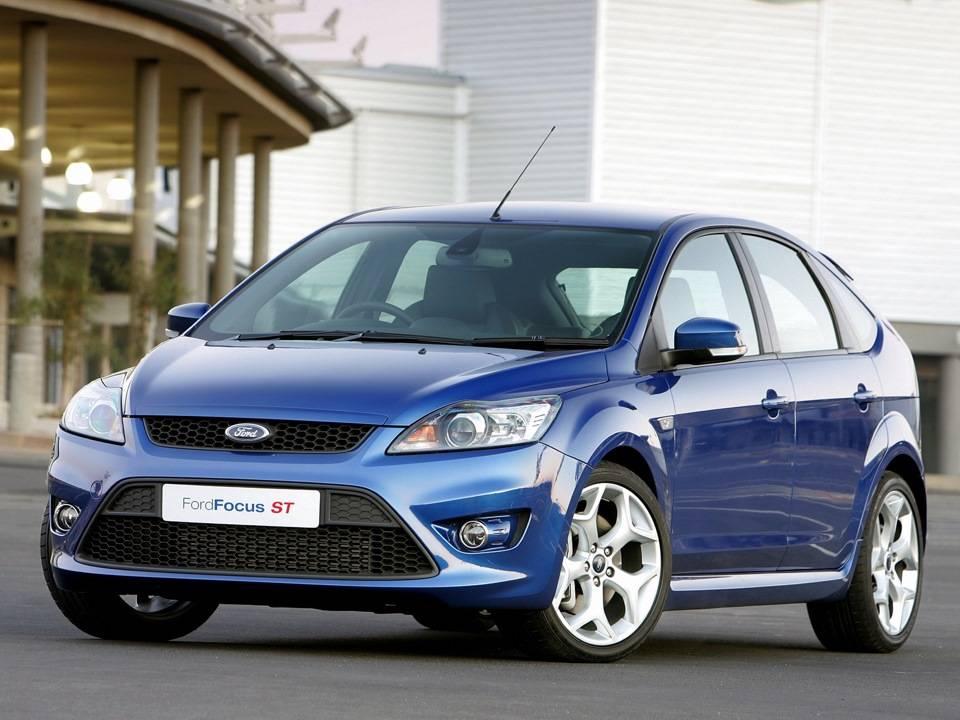 Основные минусы и плюсы форд фокуса 3-го поколения | поломки и достоинства авто