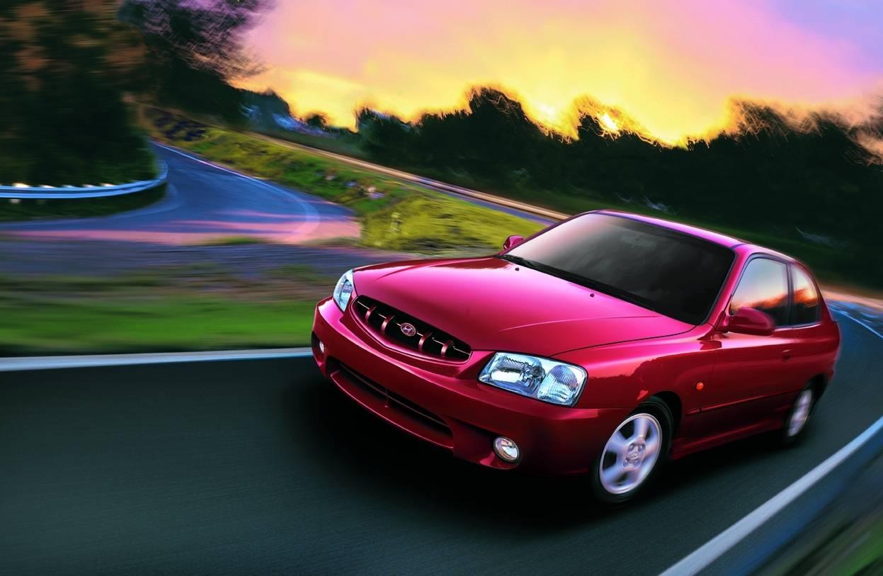 Твоя первая иномарка: почему стоит взять Hyundai Accent II