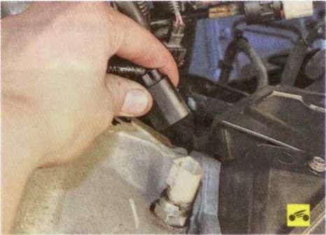 Датчик скорости форд фокус 2: расположение, неисправности, замена