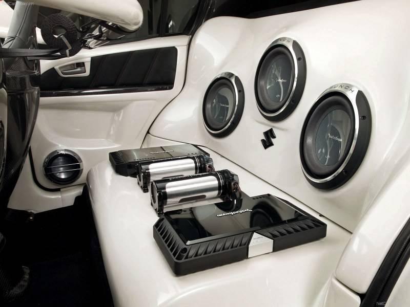 Как выбрать автомобильную акустику, советы по выбору и отзывы