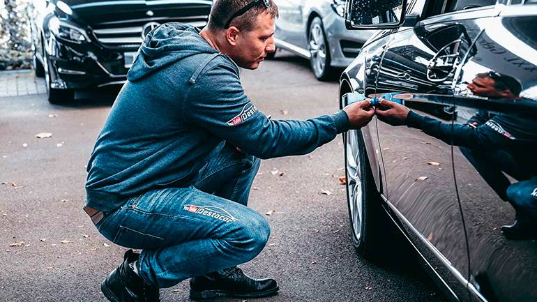 На каких машинах ездят богатые американцы. как жадность перекупщиков отучила нас покупать американские машины. особенности и обновления серии