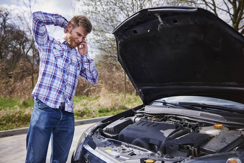 Машина в хорошем состоянии вложений не требует - автомобильный портал automotogid